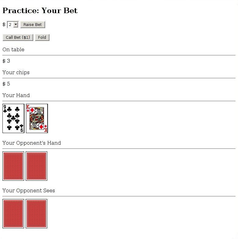 Phd thesis poker