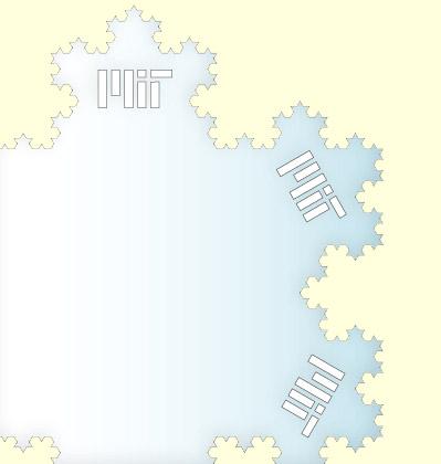 i am a beautiful snowflake :: hugo liu :: a new æsthetic